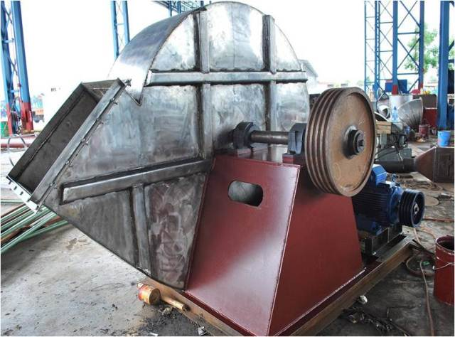You are browsing images from the article: Thermal Oil Heater