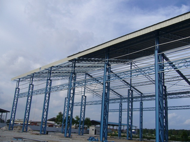 You are browsing images from the article: Steel Buildings